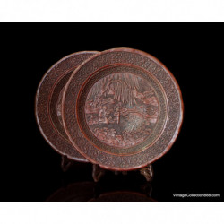 "Chinese painting of horse Chinese painting 14"", ink, Feng Shui, Asian art, Signed"